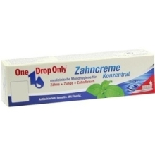 ONE DROP ONLY ZAHNCREME KONZENTRAT, 25 ML