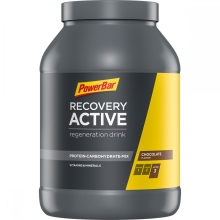 POWERBAR RECOVERY ACTIVE, 1210 GRAMM
