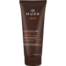 NUXE MEN GEL DOUCHE MULTI-USAGES, 200 ML