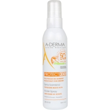 A-DERMA PROTECT SPRAY KINDER SPF 50+ , 200 ML